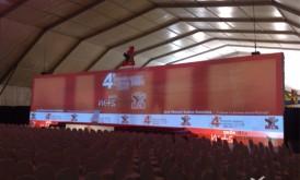 Congreso UGT Pamplona-Barcelona