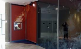 Interior Museu Faller