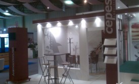 Stand CEPES
