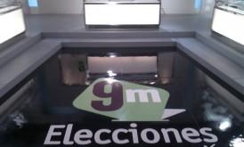 Debate Elecciones Canalsur