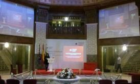 Premios Vodafone 2013. Fundación Vodafone. Sevilla
