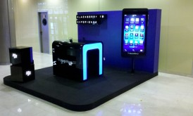 Stand Blackberry