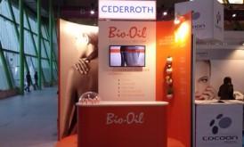 Stand BIO-OIL (Malaga)
