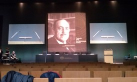 Entrega de premios ingenieria Jose Entrecanales Ibarra