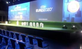 Copa UEFA 2020 en Ginebra 2014