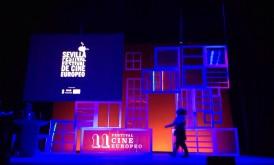 Festival de cine Europeo en  Sevilla 2013,2014