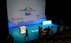 Premios Andalucia turismo 2014,2015
